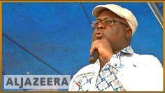 ?? Felix Tshisekedi wins DR Congo presidential vote: Electoral board l Al Jazeera English