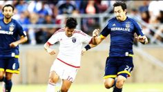 HIGHLIGHTS: San Jose Earthquakes vs LA Galaxy | June 27, 2015