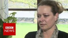 "Westminster attacks: ""There is no hate"" says survivor Melissa Cochrane – BBC News"
