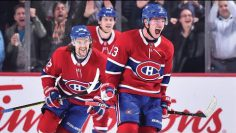 Canadiens storm back late for dramatic 6-4 victory