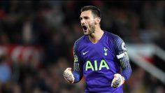 Hugo Lloris' top five Premier League saves