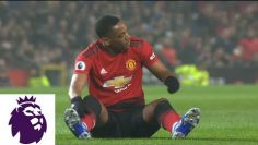 Man United equalize through Anthony Martial against Arsenal | Premier League | NBC Sports