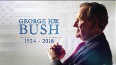 Full Memorial Service Honoring Former President George H.W. Bush | NBC News