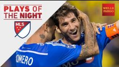 Piatti's magic, Wondo's cracker, and RSL's imagination | Plays of the Night presented by Wells Fargo